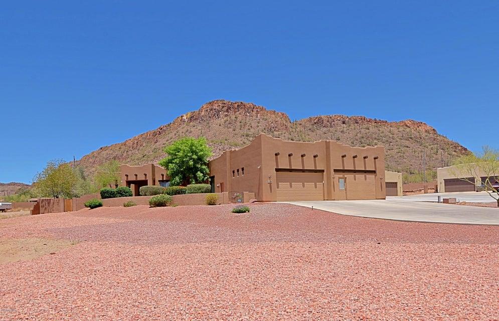 1108 E FALLING STAR Road, Anthem, Arizona
