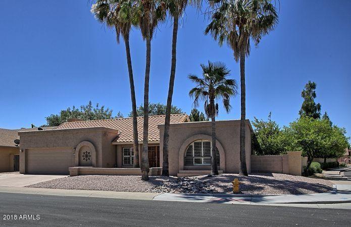 Photo of 2335 W ALAMO Drive, Chandler, AZ 85224