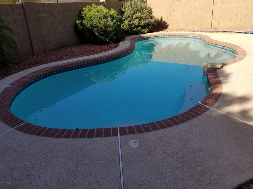 MLS 5775023 5232 W FAIRVIEW Street, Chandler, AZ 85226 Chandler AZ Private Pool