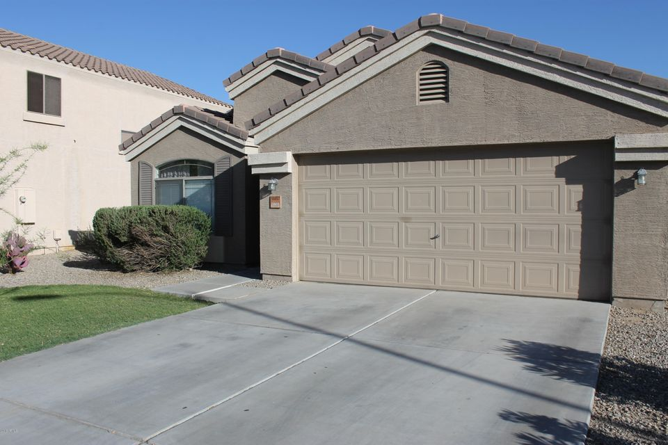 MLS 5775043 16087 W SIERRA Street, Goodyear, AZ Goodyear AZ Golf
