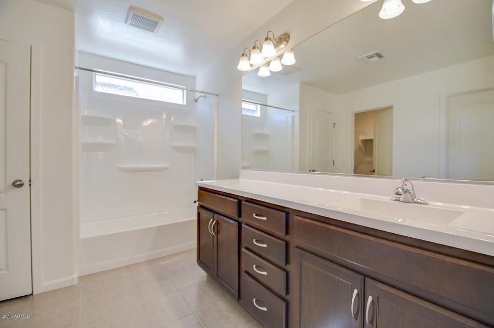 MLS 5774829 2896 N TAYLOR Lane, Casa Grande, AZ Casa Grande AZ Newly Built
