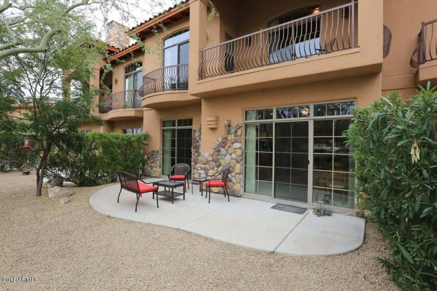 Photo of 16945 E EL LAGO Boulevard #202, Fountain Hills, AZ 85268
