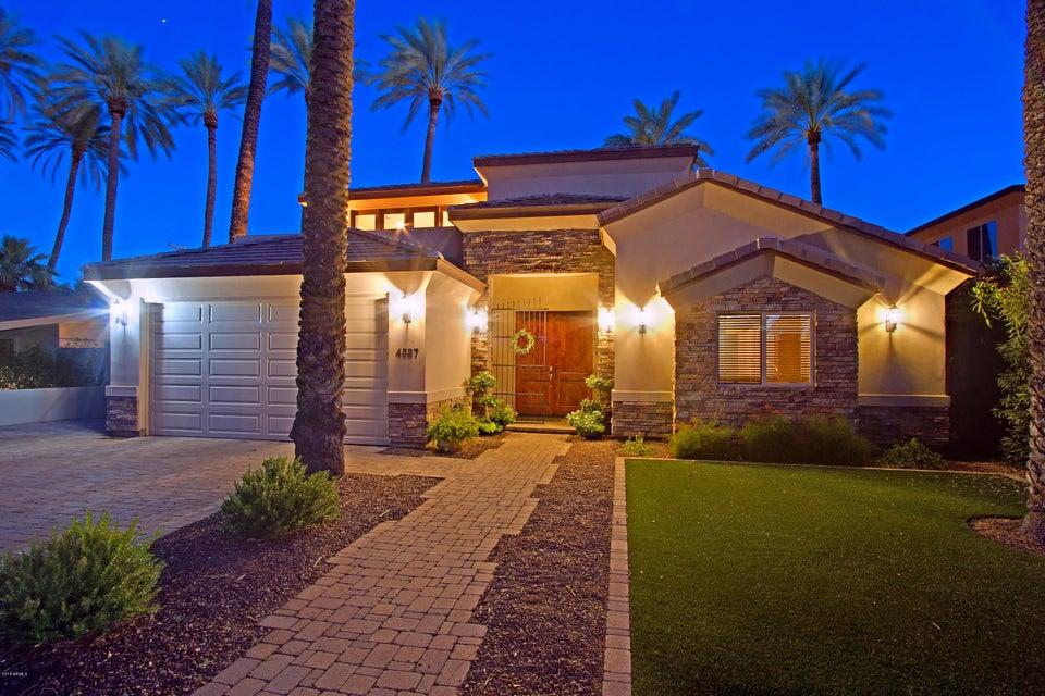 4327 E ROMA Avenue, Phoenix AZ 85018