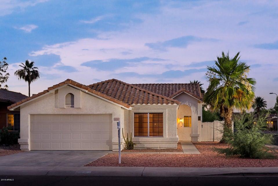 4354 E Chuckwalla Canyon, Ahwatukee-Ahwatukee Foothills in Maricopa County, AZ 85044 Home for Sale