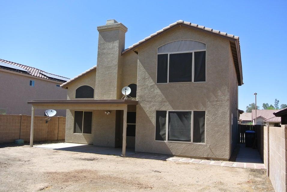 MLS 5775726 14963 W ROCKROSE Way, Surprise, AZ 85374 Surprise AZ Kingswood Park