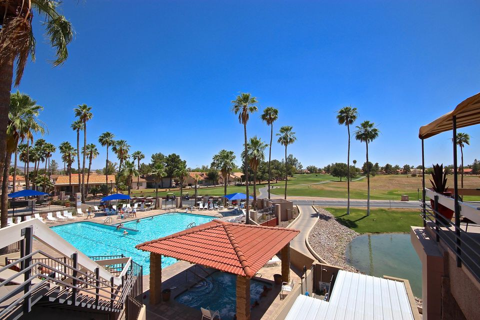 MLS 5771009 6893 S Lake Forest Court, Chandler, AZ Adult Community