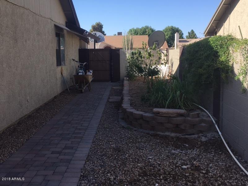 MLS 5755442 7938 W SWEETWATER Avenue, Peoria, AZ Peoria AZ Private Pool