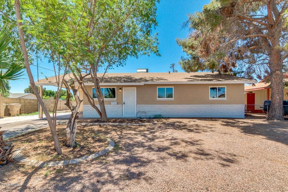 Photo of 6101 W MARLETTE Avenue, Glendale, AZ 85301