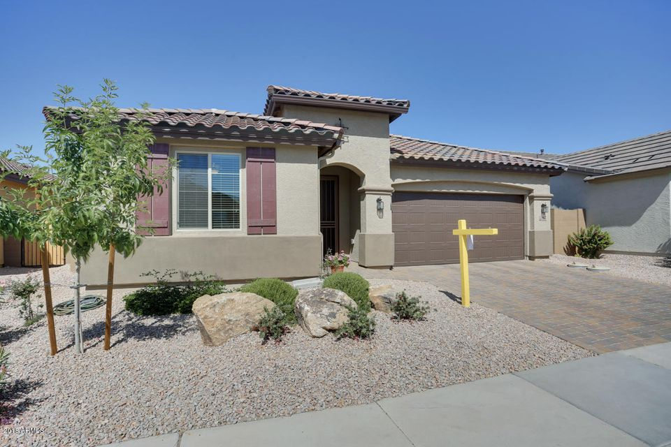 MLS 5775327 15812 N 109TH Drive, Sun City, AZ Sun City AZ Newly Built