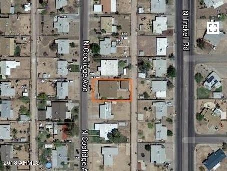 MLS 5776004 1112 N COOLIDGE Avenue, Casa Grande, AZ 85122 Casa Grande AZ Newly Built