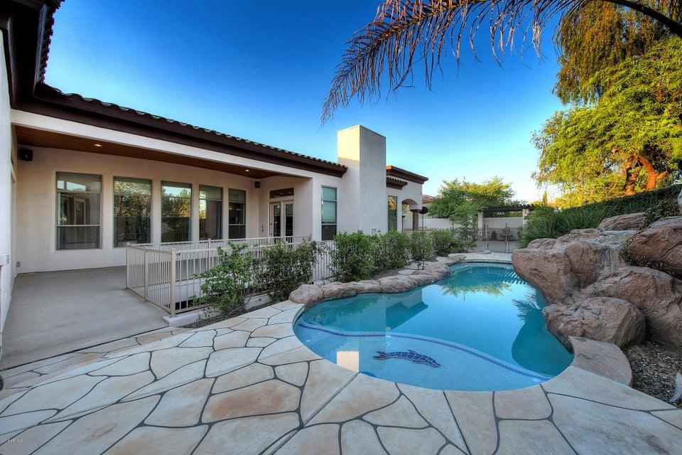 MLS 5776459 8951 E WETHERSFIELD Road, Scottsdale, AZ 85260 Scottsdale AZ Gated