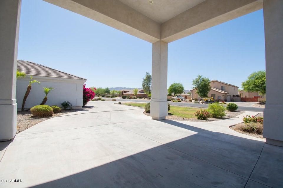 MLS 5710229 5120 W DESERT Drive, Laveen, AZ 85339 Laveen AZ Private Pool