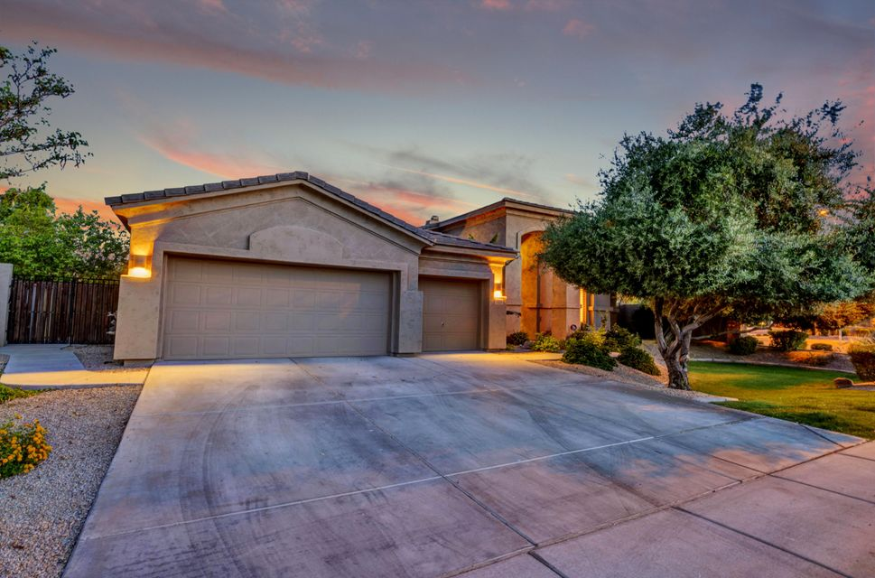 MLS 5775570 1223 W WEATHERBY Way, Chandler, AZ 85286 Corner Lots