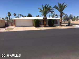MLS 5775455 4924 E CALYPSO Avenue, Mesa, AZ Mesa AZ Sunland Village Golf