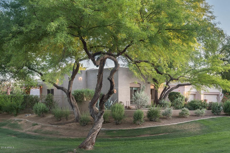 MLS 5775562 7525 E WING SHADOW Road, Scottsdale, AZ 85255 Scottsdale AZ Grayhawk