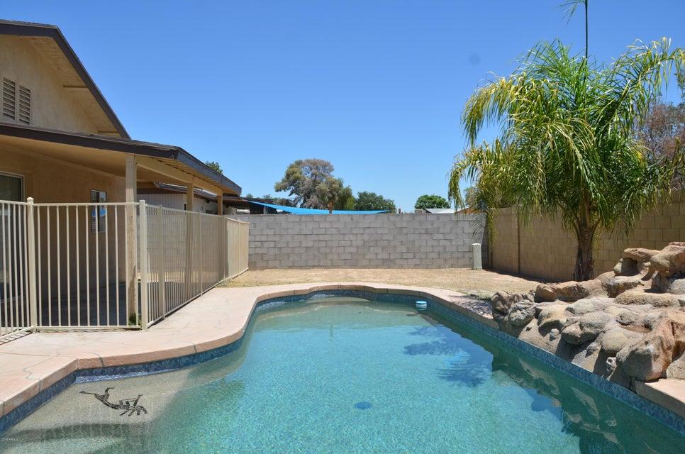 MLS 5775944 6727 W ORANGE Drive, Glendale, AZ Glendale AZ Private Pool