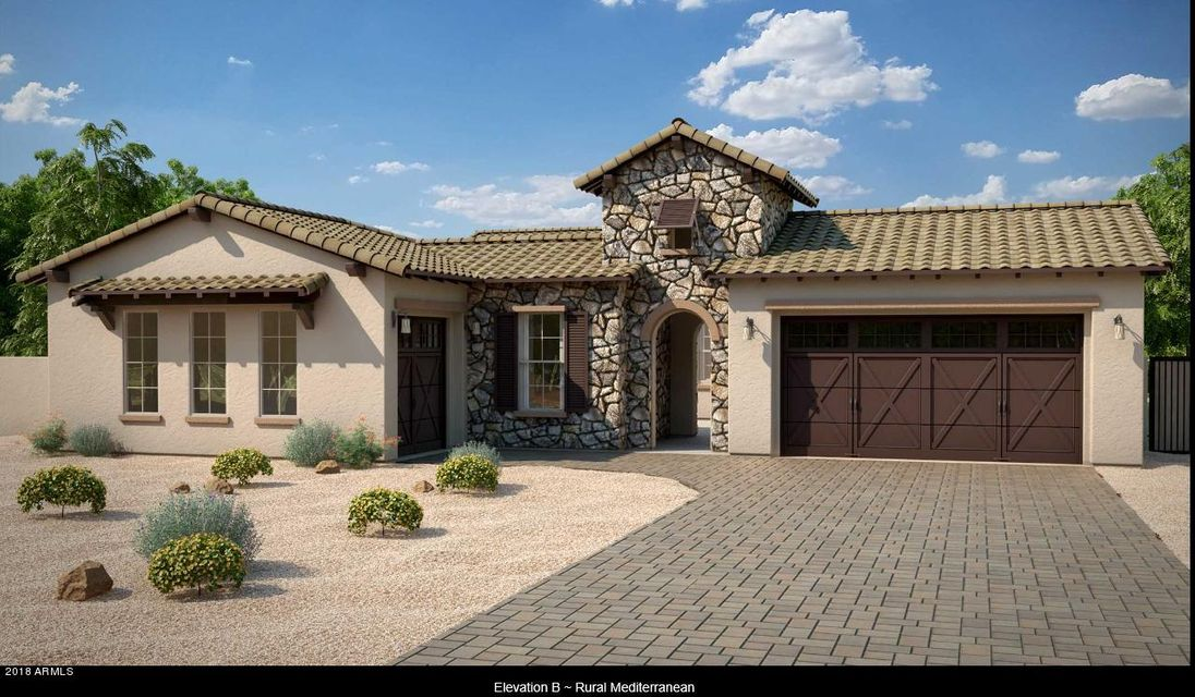 MLS 5775584 5170 S LAFAYETTE Drive, Chandler, AZ Newly Built