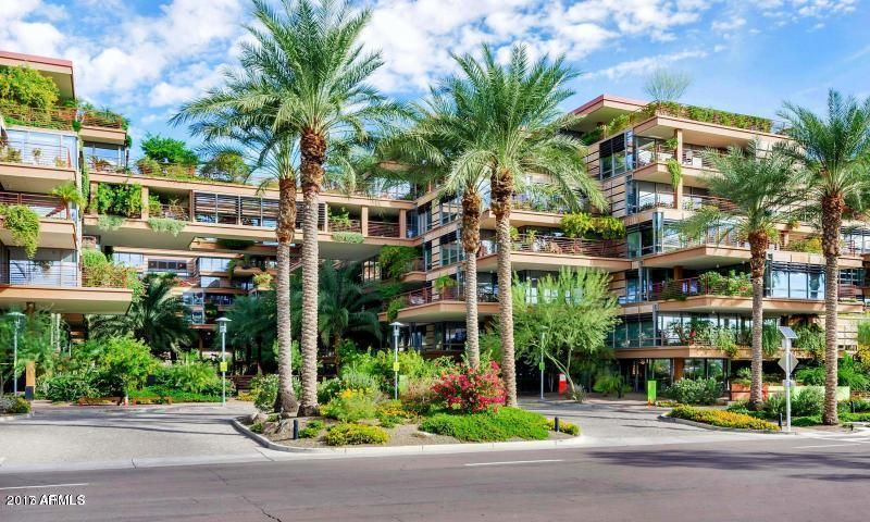 Photo of 7117 E RANCHO VISTA Drive #4011, Scottsdale, AZ 85251