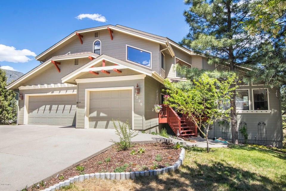 Photo of 2720 N Sandstone Way, Flagstaff, AZ 86004