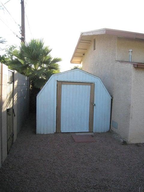 MLS 5775678 8269 W MADISON Street, Peoria, AZ Peoria AZ Historic