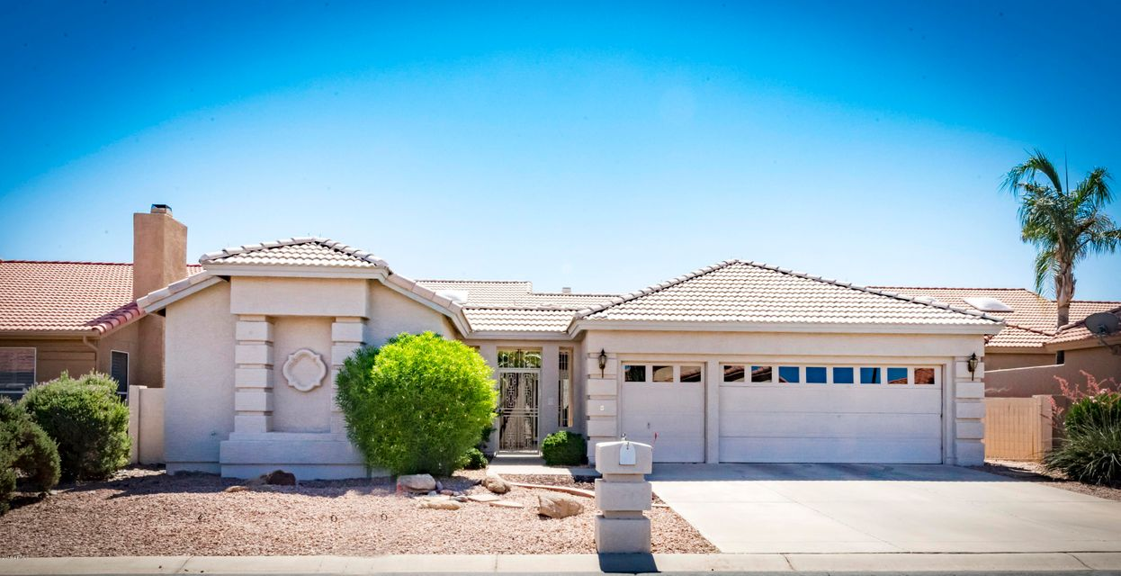 Photo of 24819 S RIBBONWOOD Drive, Sun Lakes, AZ 85248