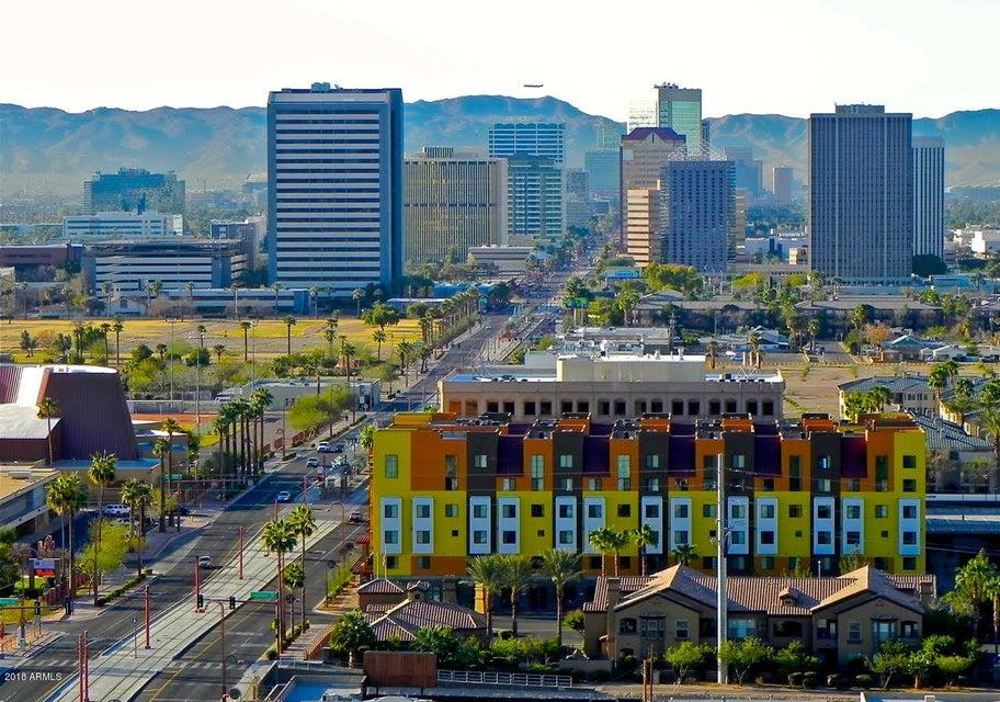 MLS 5776642 4750 N CENTRAL Avenue Unit 4B, Phoenix, AZ Phoenix AZ Historic
