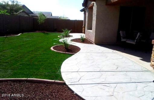MLS 5764521 29287 N 71ST Drive, Peoria, AZ 85383 Peoria AZ Sonoran Mountain Ranch