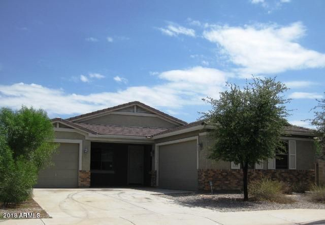 MLS 5775734 7123 S 68TH Drive, Laveen, AZ 85339 Laveen Homes for Rent