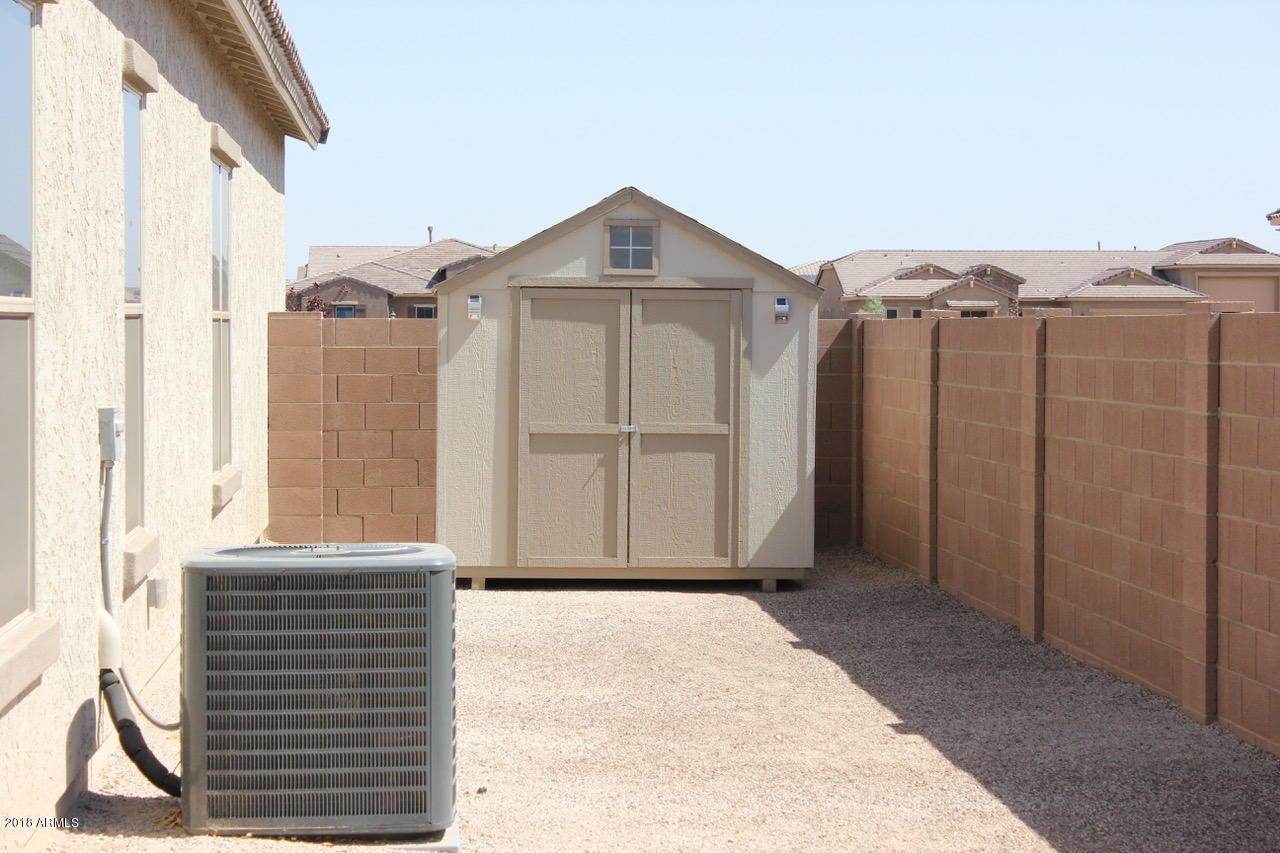 MLS 5730926 18609 W MINNEZONA Avenue, Goodyear, AZ 85395 Goodyear AZ Newly Built