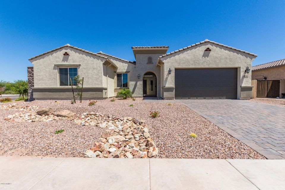 Photo of 9752 W ROWEL Road, Peoria, AZ 85383