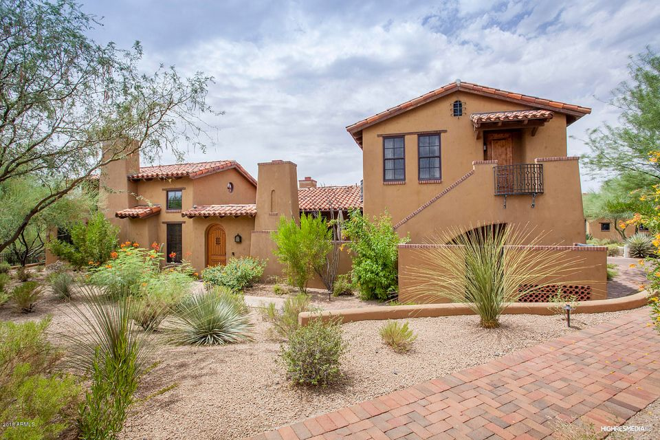 Photo of 38646 N 104TH Place, Scottsdale, AZ 85262