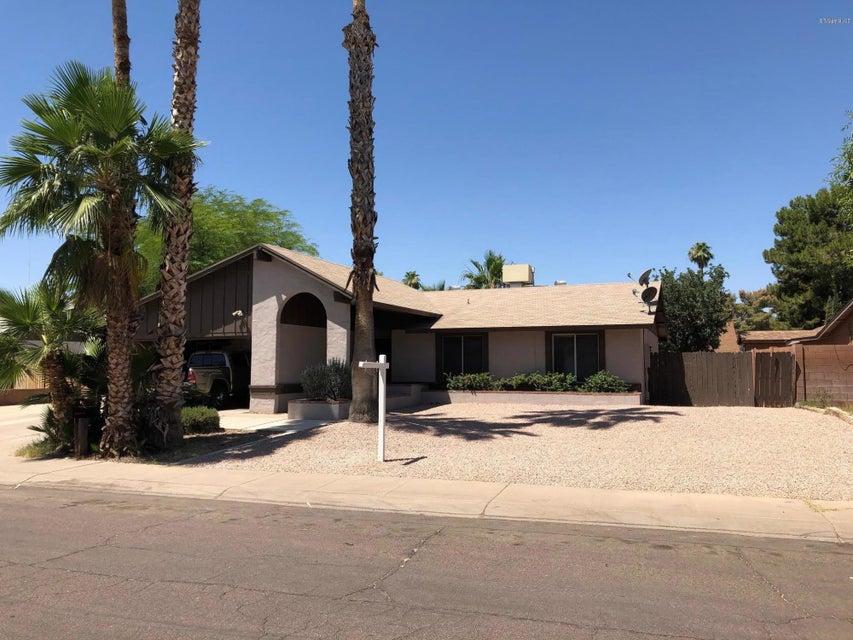 Photo of 3204 N WOODBURNE Drive, Chandler, AZ 85224