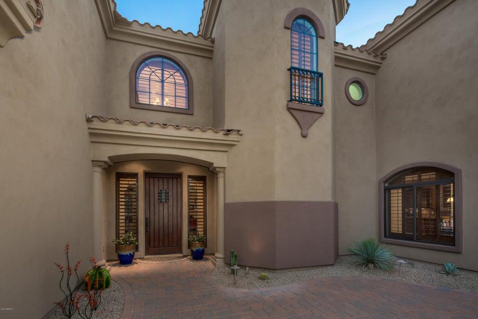 MLS 5775973 9994 E RIDGERUNNER Drive, Scottsdale, AZ 85255 Scottsdale AZ Windgate Ranch