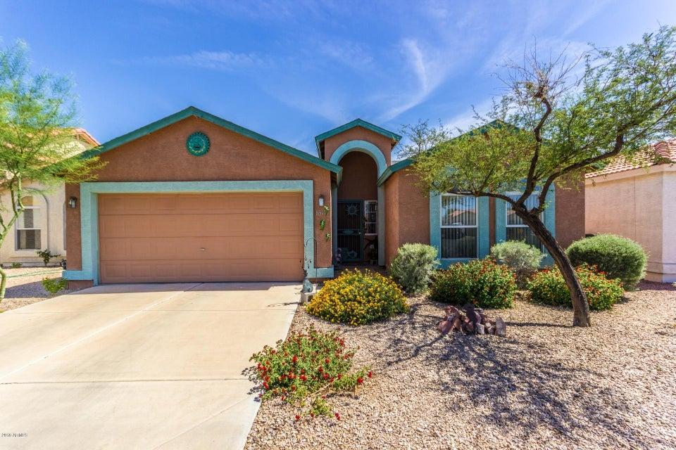 MLS 5776784 8311 W ALVARADO Street, Phoenix, AZ 85037 Phoenix AZ Amberlea