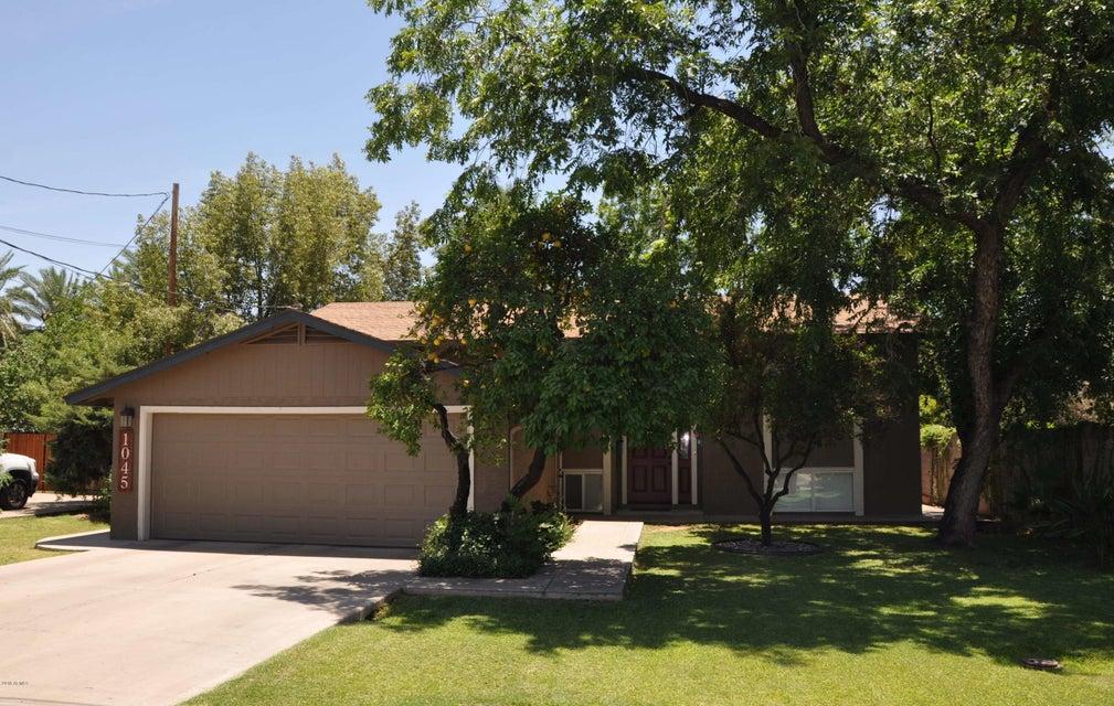Photo of 1045 W 2ND Street, Mesa, AZ 85201