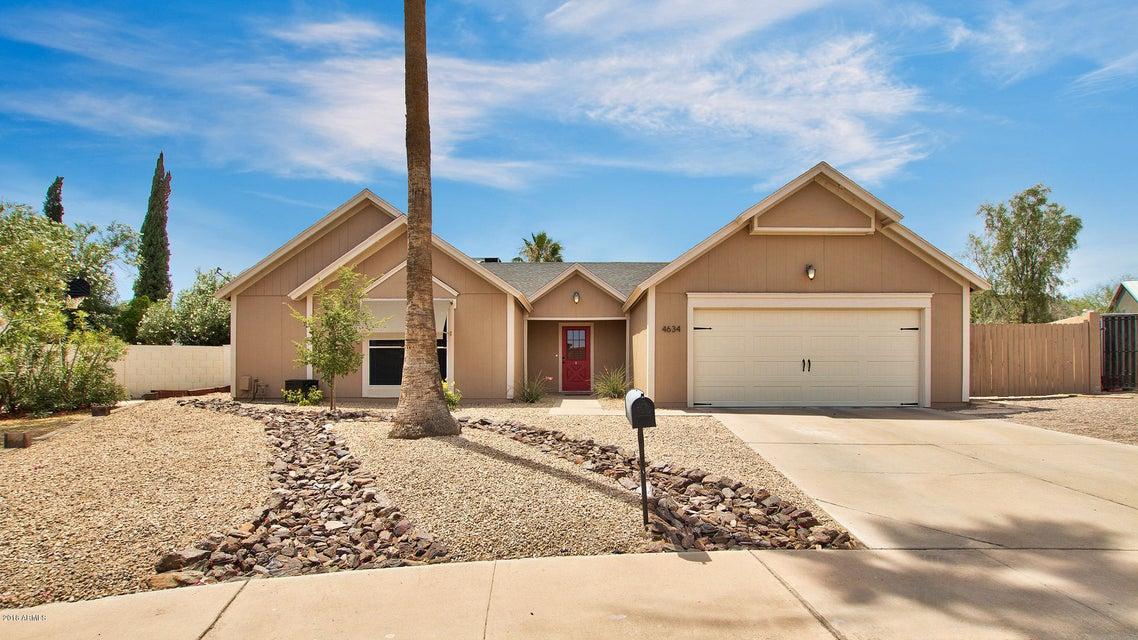 Photo of 4634 E MINERAL Road, Phoenix, AZ 85044