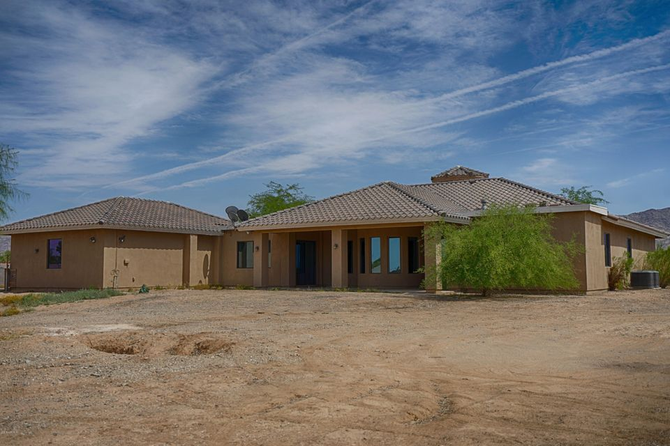 MLS 5779855 3108 W SOUTH MOUNTAIN Road, Laveen, AZ Laveen Horse Property for Sale