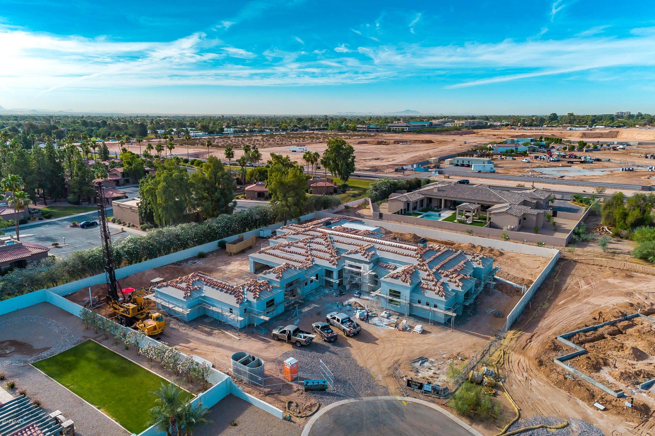 MLS 5778069 7035 N 69TH Place, Paradise Valley, AZ 85253 Paradise Valley AZ Newly Built