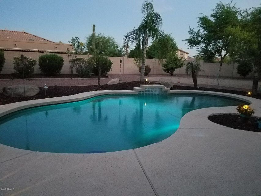 MLS 5775038 9661 E Glencove Circle, Mesa, AZ 85207 Mesa AZ Saguaro Mountain