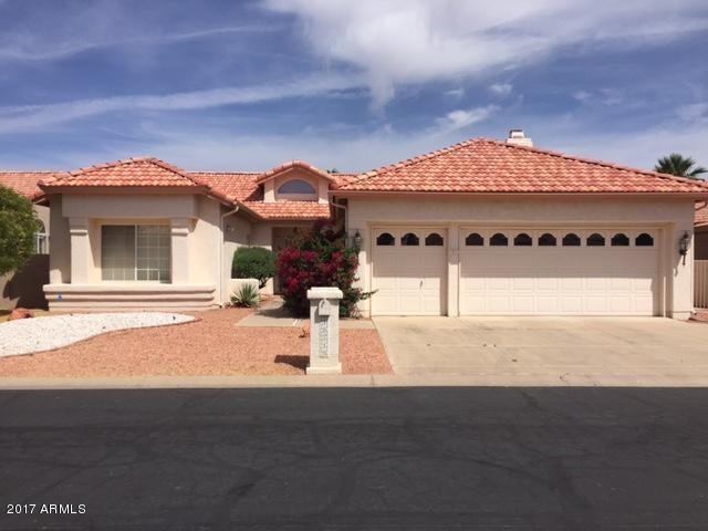 MLS 5777439 10710 E VOAX Drive, Sun Lakes, AZ 85248 Sun Lakes Homes for Rent