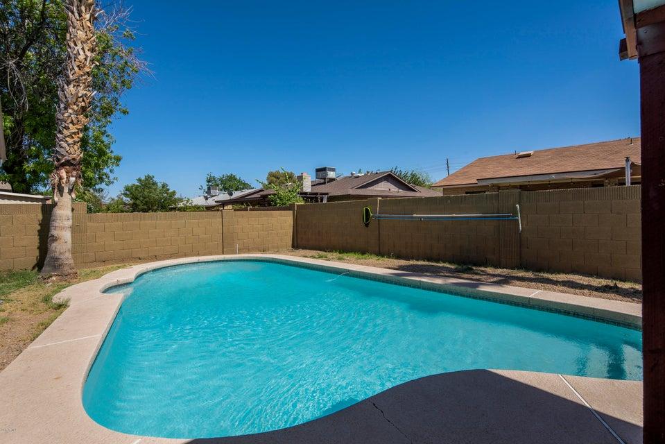MLS 5776836 207 E MCNAIR Drive, Tempe, AZ Tempe AZ Golf Private Pool
