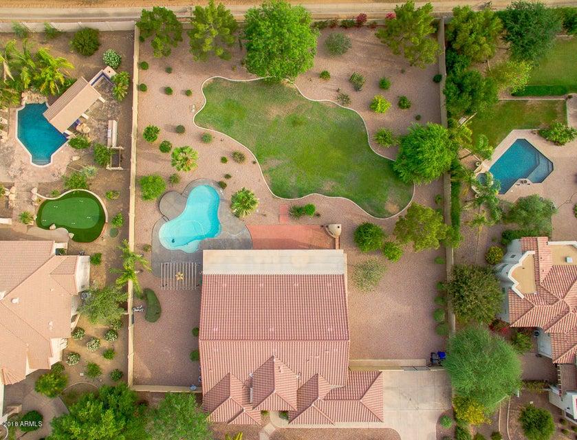 MLS 5776892 2811 E CAPRICORN Place, Chandler, AZ Riggs Ranch
