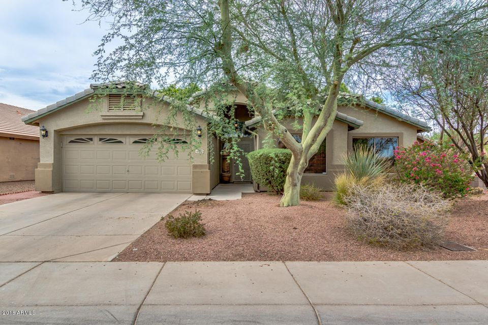 Photo of 11102 W WILSHIRE Drive, Avondale, AZ 85392