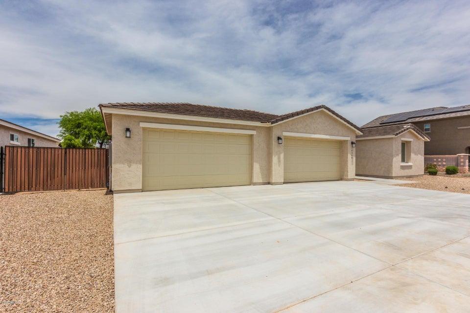 Photo of 4544 W DAILEY Street, Glendale, AZ 85306
