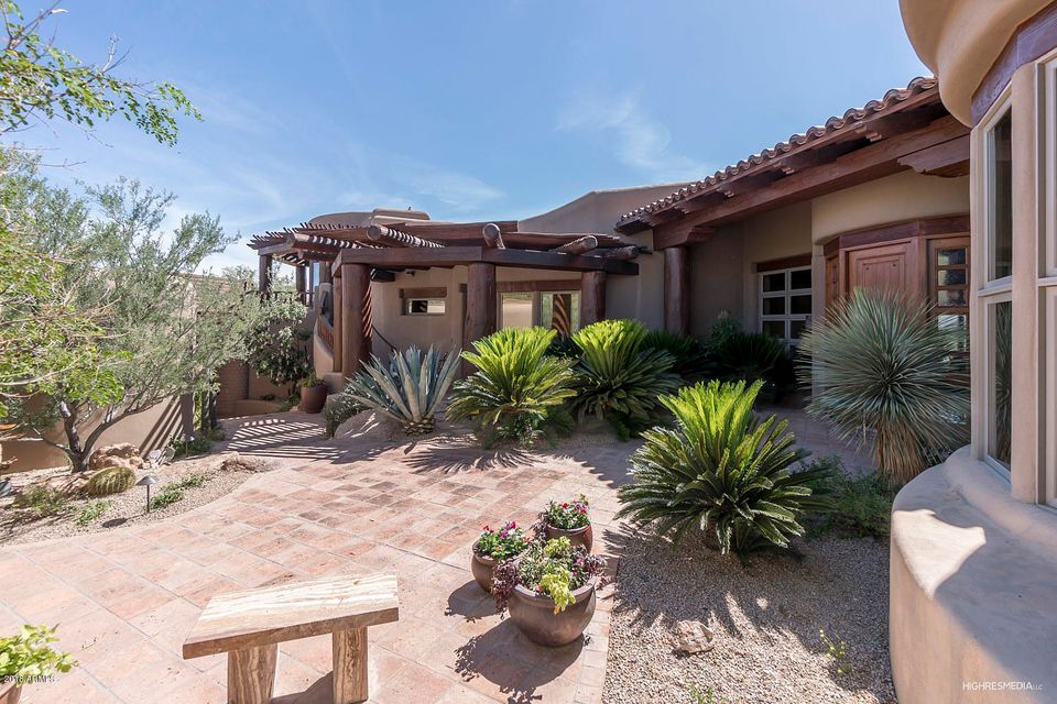 Photo of 42108 N 101ST Way, Scottsdale, AZ 85262