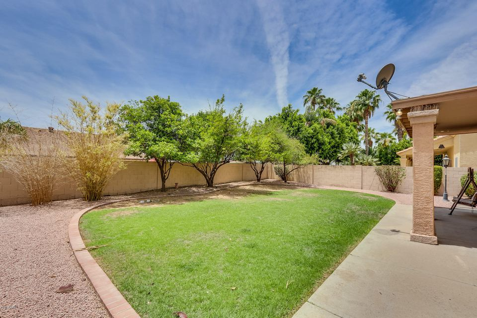 MLS 5777761 6271 W LINDA Lane, Chandler, AZ 85226 Chandler AZ Warner Ranch