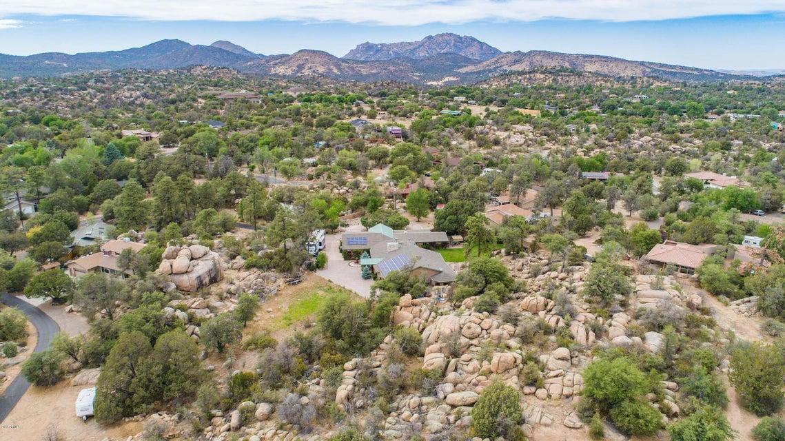 MLS 5777060 1641 MEADOWRIDGE Road, Prescott, AZ Prescott AZ Equestrian