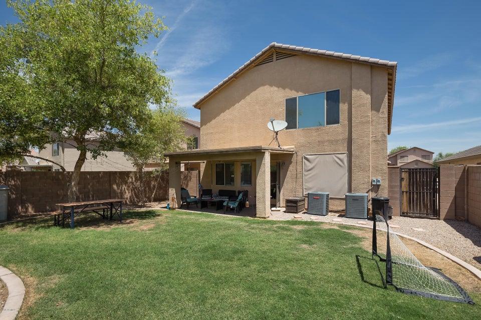 MLS 5770380 4157 E TANZANITE Lane, San Tan Valley, AZ 85143 San Tan Valley AZ Copper Basin