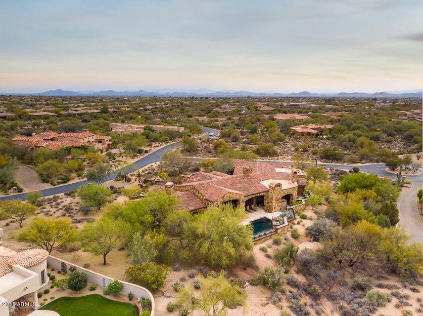 MLS 5747887 7552 E WHISPER ROCK Trail, Scottsdale, AZ 85266 Scottsdale AZ Gated