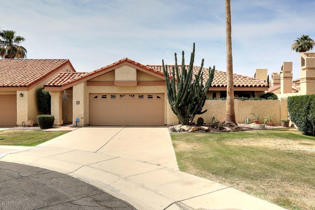 9985 E Purdue Avenue, Scottsdale Ranch, Arizona
